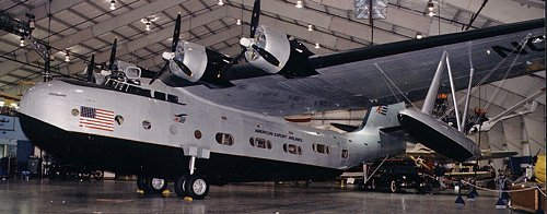 Sikorsky Flying Boat